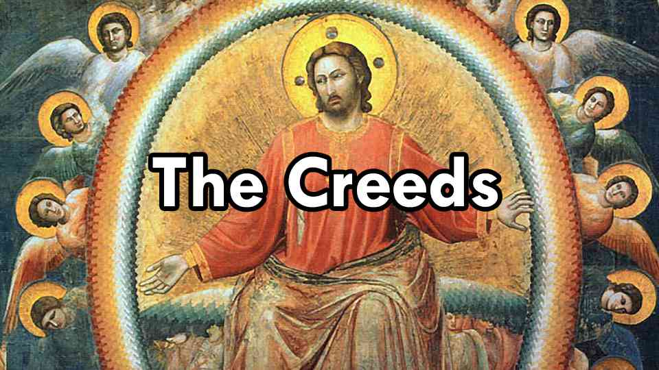 Creeds, The