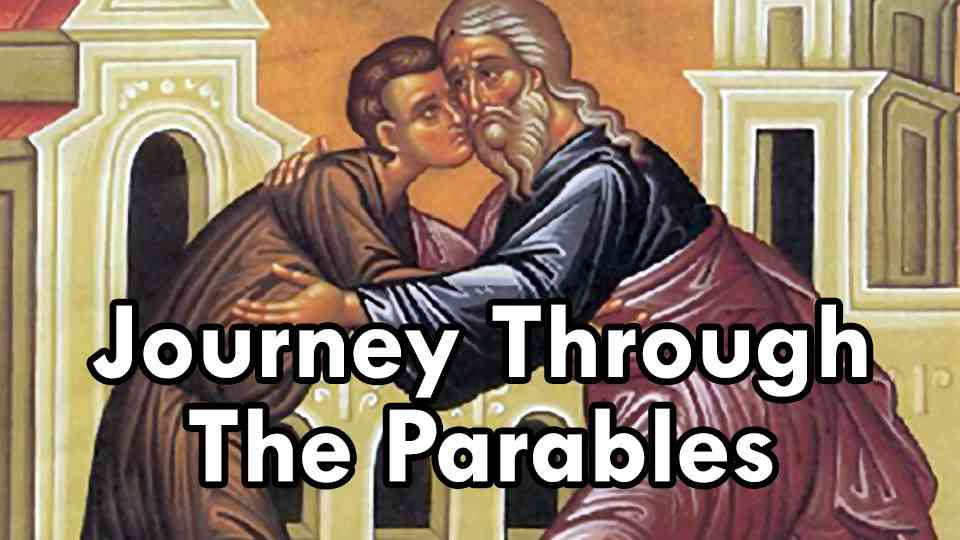 Journey Through the Parables of Jesus, A