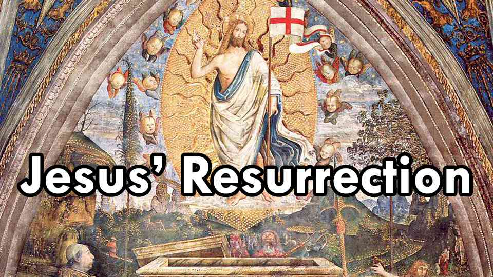 Jesus' Resurrection