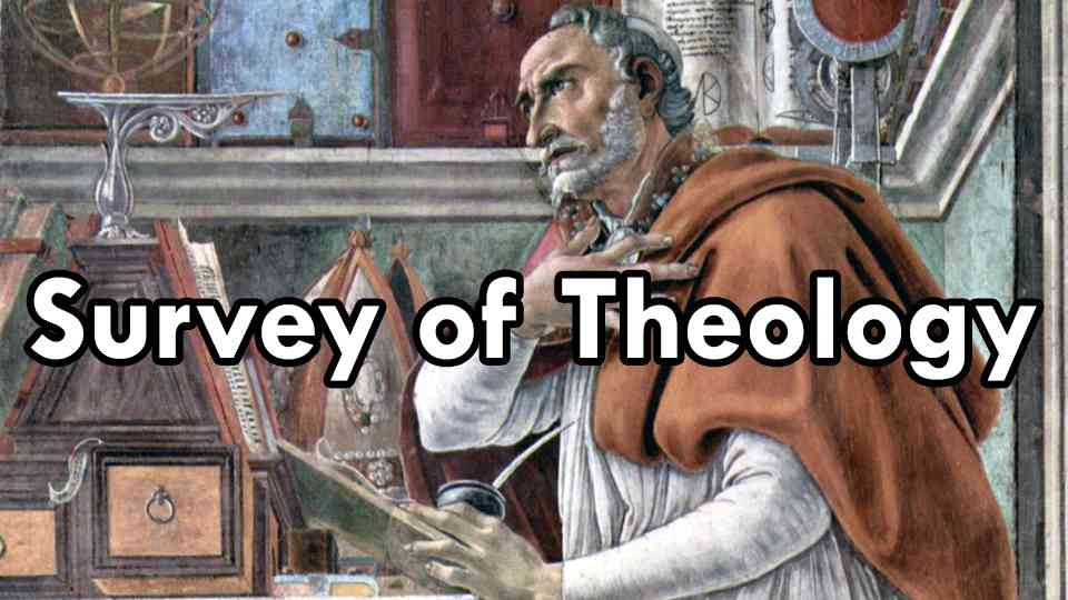 Survey of Theology